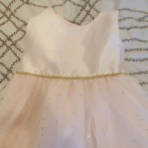 Toddler dress size 5t